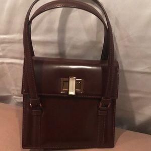 Lalique mini handbag